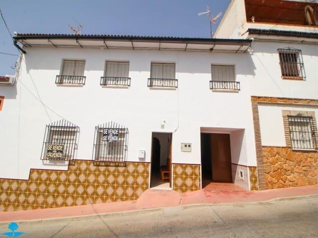 7 makuuhuone Omakotitalo myytävänä paikassa Alora mukana  autotalli - 210 000 € (Ref: 3083357)