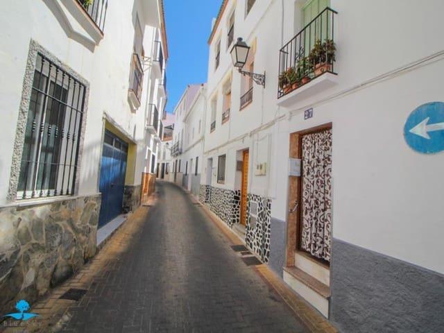 3 soveværelse Lejlighed til salg i Tolox - € 49.950 (Ref: 3263540)
