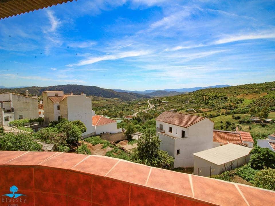 5 bedroom Townhouse for sale in Casarabonela - € 120,000 (Ref: 4565712)