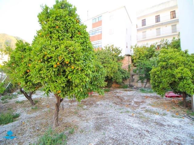 Terreno/Finca Rústica en Tolox en venta - 127.500 € (Ref: 4568649)