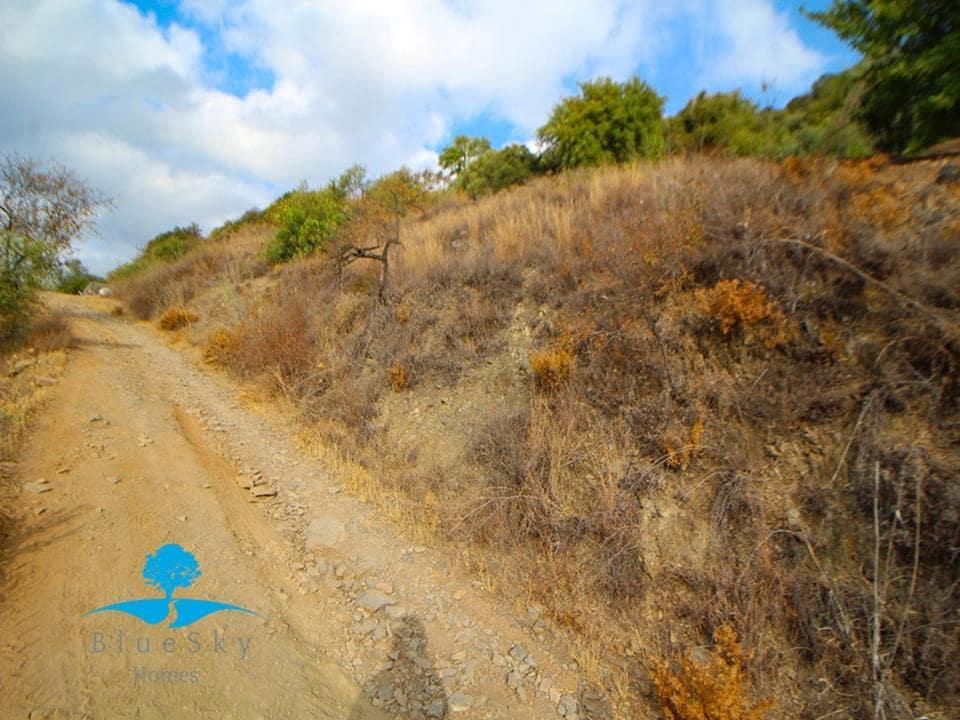 Terreno Non Edificato in vendita in Tolox - 23.000 € (Rif: 4738078)