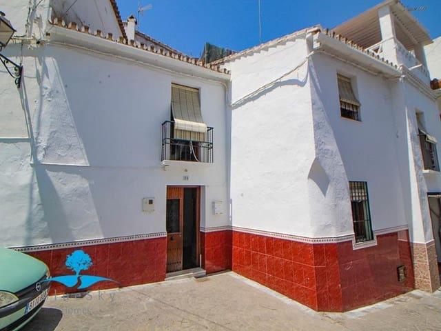 5 quarto Casa em Banda para venda em Guaro (Coin) - 73 000 € (Ref: 5876181)