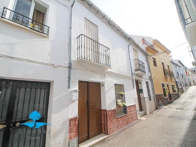 5 quarto Casa em Banda para venda em Coin - 85 000 € (Ref: 5876188)