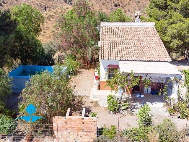 2 soveværelse Finca/Landehus til salg i Cartama med swimmingpool - € 110.000 (Ref: 5876196)