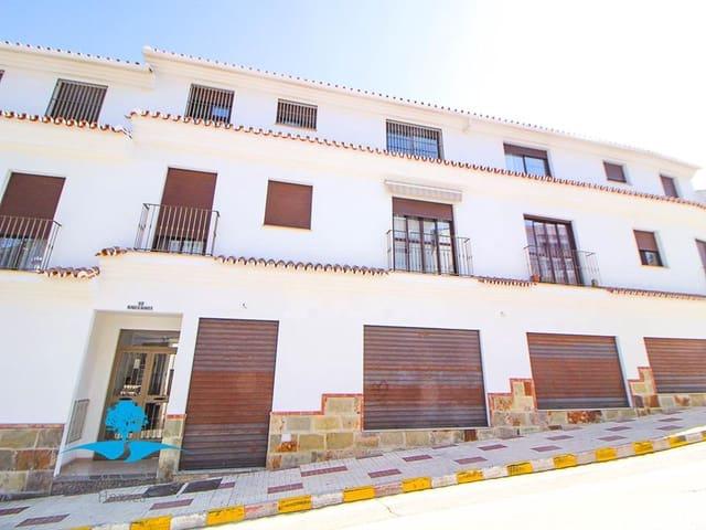 3 sypialnia Apartament na sprzedaż w Casarabonela - 150 000 € (Ref: 5965436)