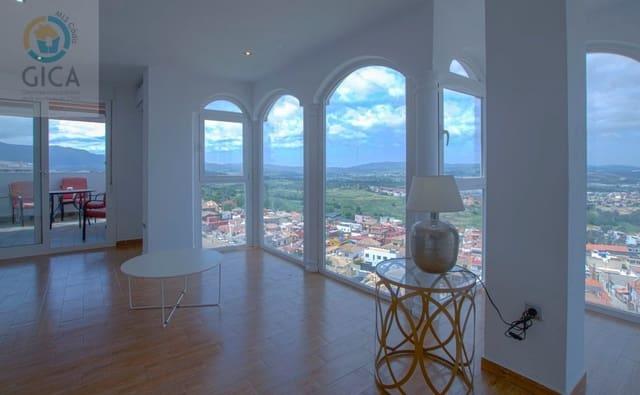 Ático de 2 habitaciones en Algeciras en venta - 165.000 € (Ref: 5617040)