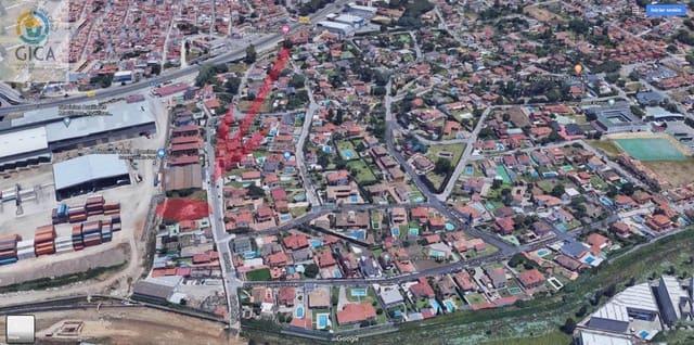 Solar/Parcela en Algeciras en venta - 159.000 € (Ref: 5617043)
