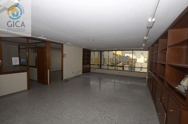 Kontor til salgs i Algeciras - € 90 000 (Ref: 5641083)