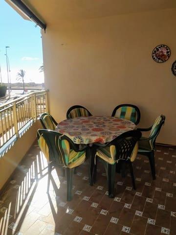 2 sypialnia Apartament do wynajęcia w Santa Pola - 575 € (Ref: 5765365)