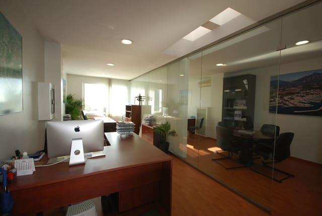 Oficina de 2 habitaciones en Guadalmina en venta - 155.000 € (Ref: 5750272)