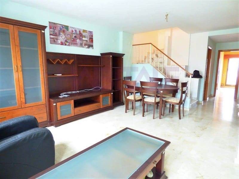 Adosado de 3 habitaciones en Ondara en venta con garaje - 146.000 € (Ref: 4480196)