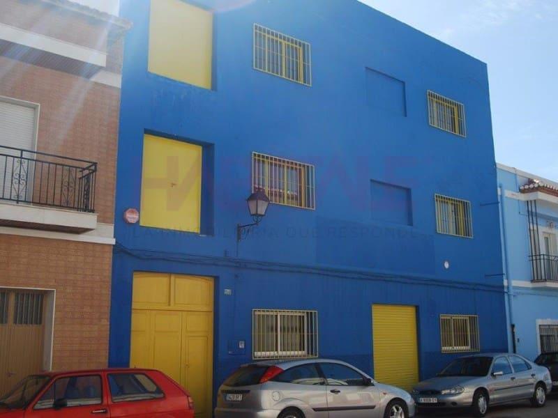 Commercieel te huur in Gata de Gorgos - € 1.000 (Ref: 5237110)