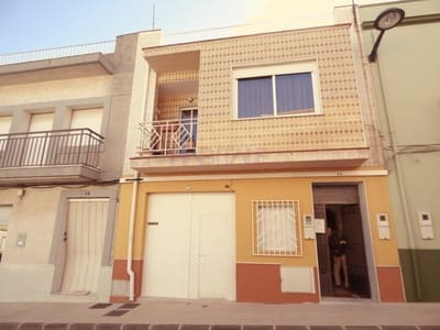 3 bedroom Finca/Country House for sale in Sagra - € 95,500 (Ref: 5237380)