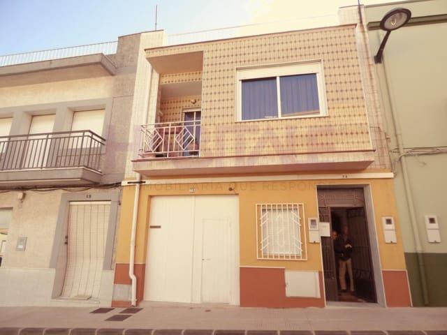 3 sypialnia Finka/Dom wiejski na sprzedaż w Sagra - 95 500 € (Ref: 5237380)