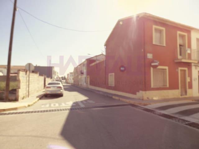 Finca/Casa Rural de 4 habitaciones en Beniarbeig en venta - 116.700 € (Ref: 5408051)