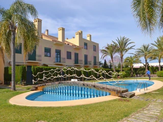 4 sypialnia Dom szeregowy na sprzedaż w Javea / Xabia - 458 000 € (Ref: 5593849)
