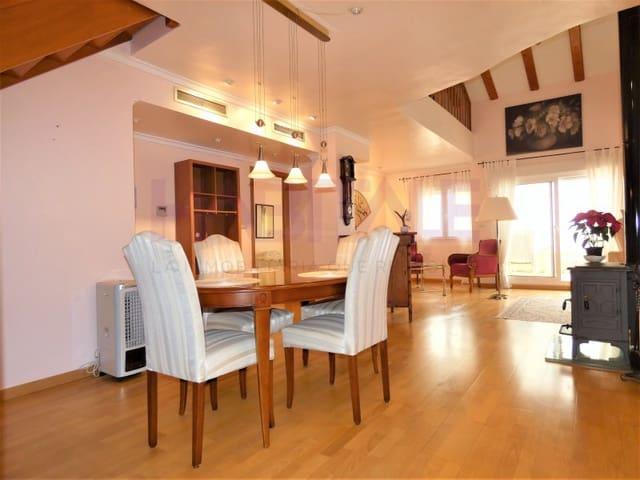 3 sypialnia Penthouse do wynajęcia w Denia z garażem - 1 000 € (Ref: 5903417)