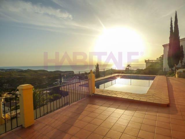5 soveværelse Villa til leje i Cumbre del Sol - € 4.000 (Ref: 6013690)