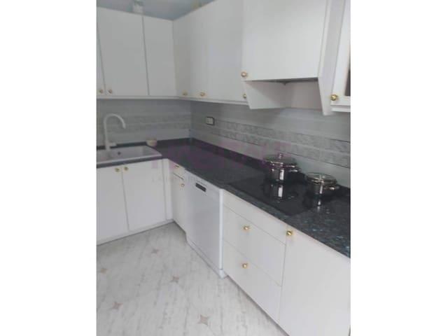 3 soveværelse Lejlighed til leje i Teulada - € 600 (Ref: 6038102)