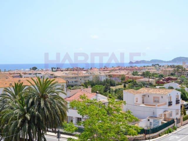 3 quarto Apartamento para venda em Javea / Xabia com garagem - 225 000 € (Ref: 6103195)