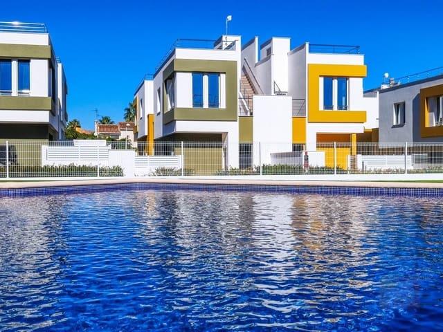 2 sypialnia Dom szeregowy na sprzedaż w Denia z basenem - 293 000 € (Ref: 5954565)