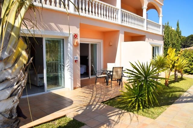 1 bedroom Apartment for sale in Benissa with pool - € 175,000 (Ref: 5954602)