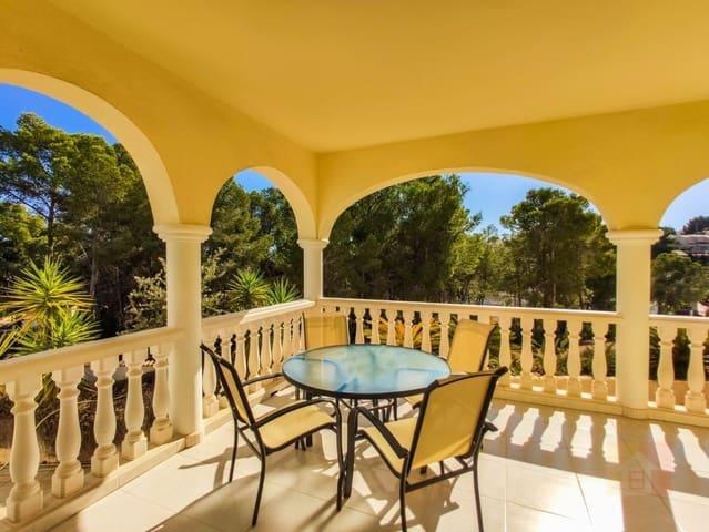 2 sypialnia Apartament na sprzedaż w Benissa z basenem - 220 000 € (Ref: 5962029)