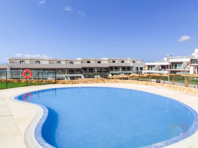 2 chambre Appartement à vendre à Finestrat avec piscine - 265 000 € (Ref: 5962042)