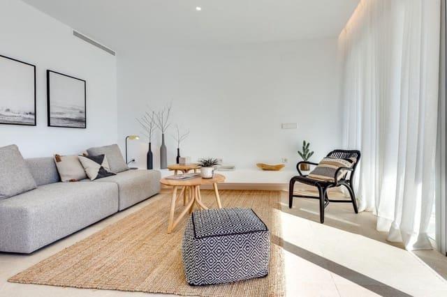 Piso de 2 habitaciones en Torrevieja en venta - 211.000 € (Ref: 5962176)