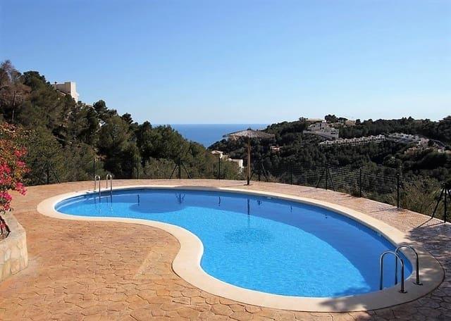Apartamento de 2 habitaciones en Altea en venta con piscina - 210.000 € (Ref: 5977517)