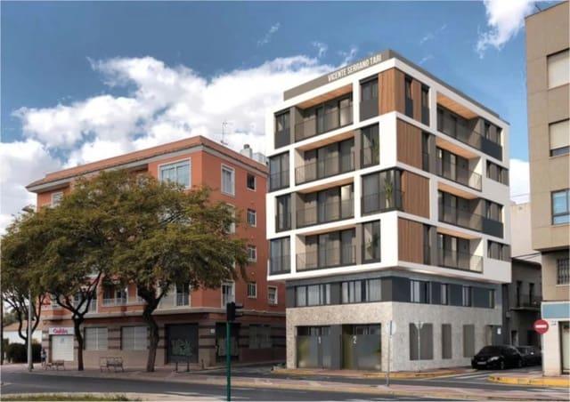 2 chambre Appartement à vendre à Elche de la Sierra - 132 000 € (Ref: 6218704)