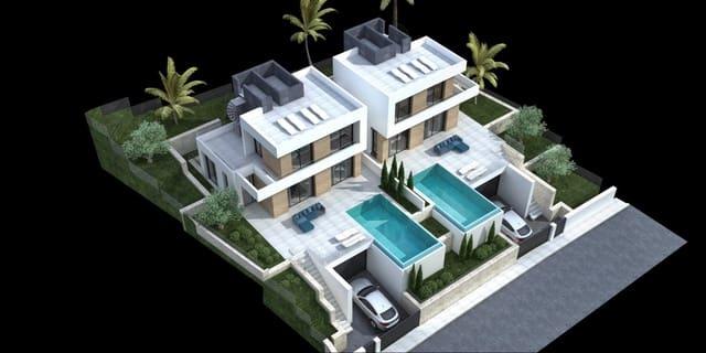 3 Zimmer Villa zu verkaufen in Moraira mit Pool Garage - 479.000 € (Ref: 6312613)
