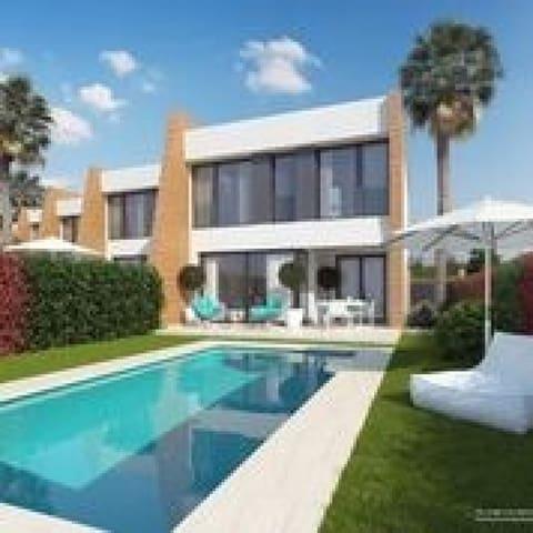 3 soveværelse Rækkehus til salg i Villamartin med swimmingpool - € 345.000 (Ref: 6312630)