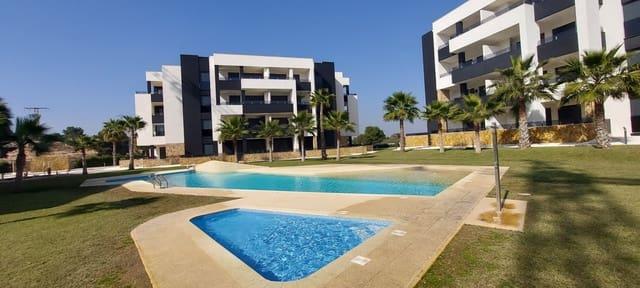 2 Zimmer Apartment zu verkaufen in Los Altos mit Pool Garage - 149.900 € (Ref: 6312828)