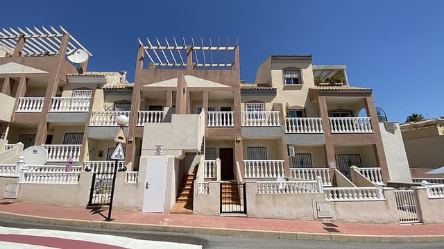 2 sypialnia Bungalow na sprzedaż w Villamartin z basenem - 105 000 € (Ref: 6312867)