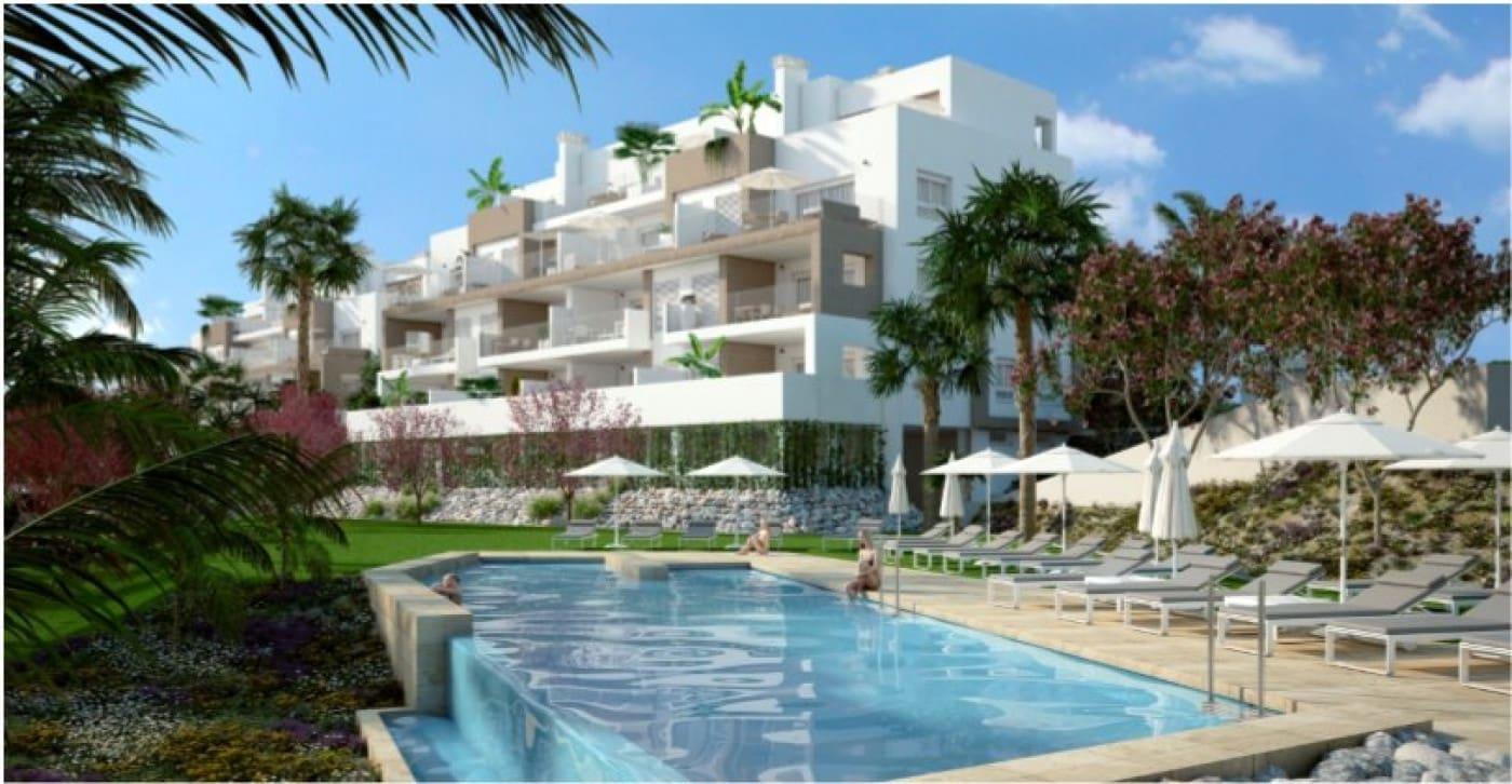 3 soveværelse Lejlighed til salg i Villamartin med swimmingpool garage - € 245.000 (Ref: 6312891)