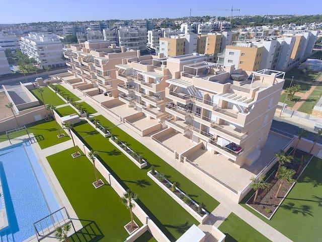 3 soveværelse Lejlighed til salg i Villamartin med swimmingpool - € 189.000 (Ref: 6362841)