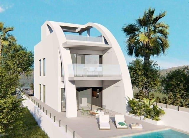 3 sovrum Lägenhet till salu i Quesada med pool - 339 000 € (Ref: 6394449)