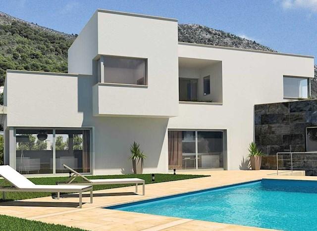 Bauplatz zu verkaufen in La Marina - 89.000 € (Ref: 2828163)