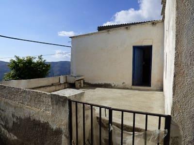 3 bedroom Villa for sale in Albondon - € 31,000 (Ref: 4975327)