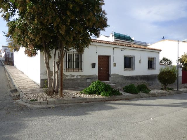 4 chambre Villa/Maison à vendre à Fuensanta avec garage - 75 000 € (Ref: 4975334)