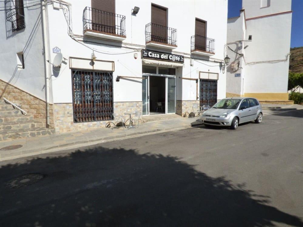 Local Comercial en Albondón en venta - 100.000 € (Ref: 4975387)