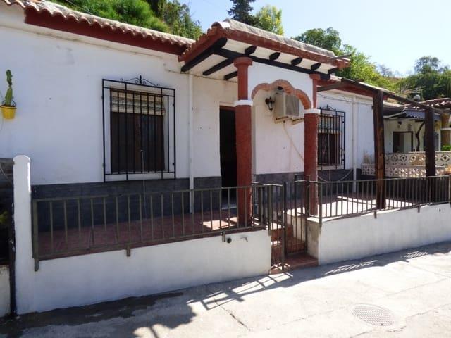 Casa de 3 habitaciones en Ugíjar en venta - 47.000 € (Ref: 5536340)