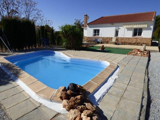 3 quarto Moradia para venda em Freila com piscina garagem - 130 000 € (Ref: 5681666)