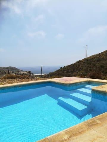 Finca/Casa Rural de 2 habitaciones en Adra en venta con piscina garaje - 75.000 € (Ref: 5894431)