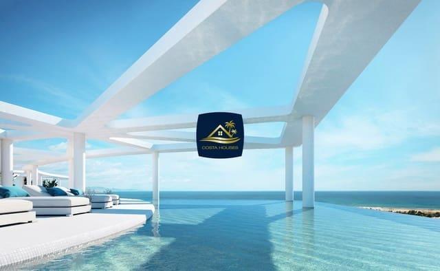 Ático de 4 habitaciones en Canet d'En Berenguer en venta con piscina garaje - 620.000 € (Ref: 5912461)