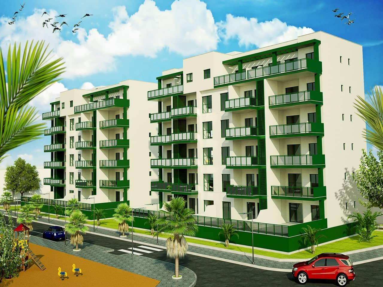 Apartamento de 2 habitaciones en Pilar de la Horadada en venta - 175.000 € (Ref: 4197540)
