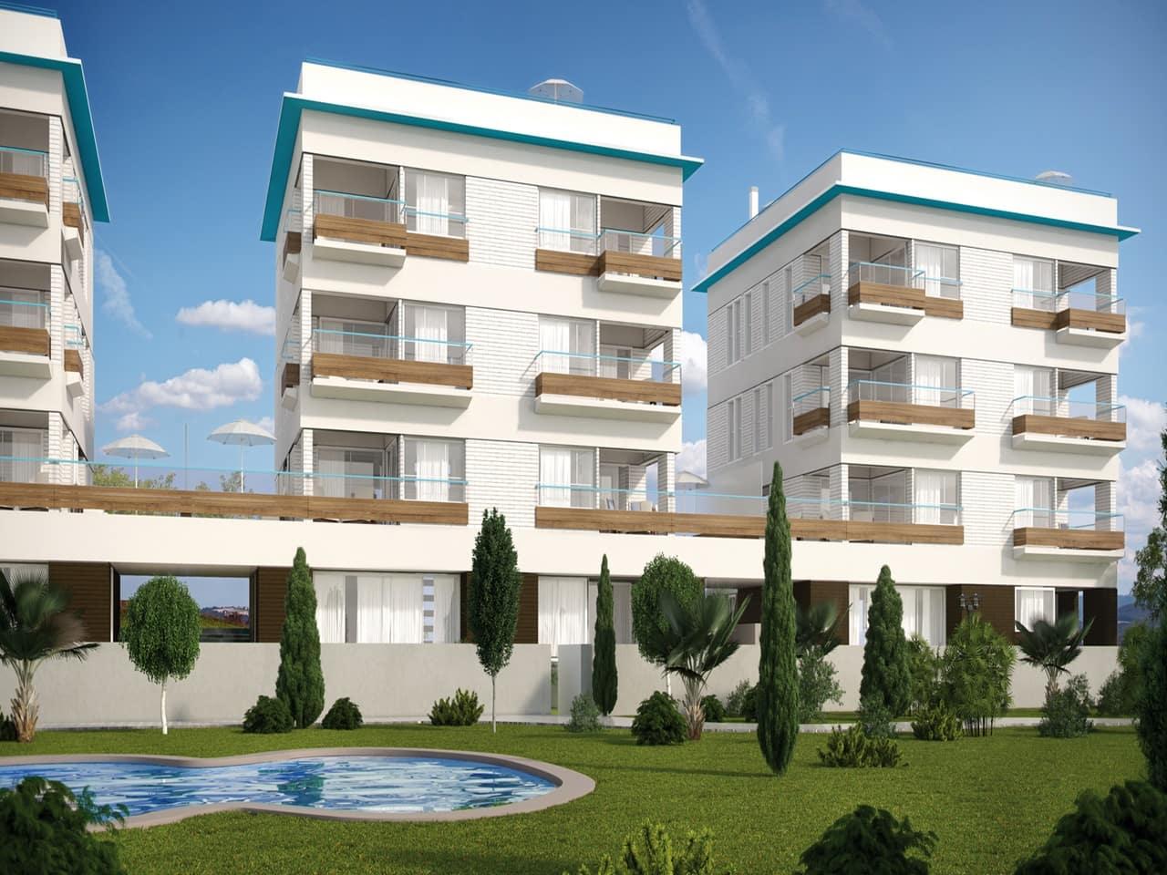 Apartamento de 3 habitaciones en Orihuela en venta - 320.000 € (Ref: 4206341)