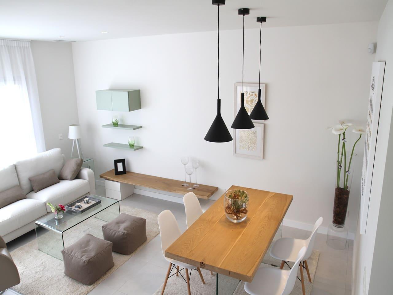 Casa de 3 habitaciones en Orihuela en venta - 250.000 € (Ref: 4206779)