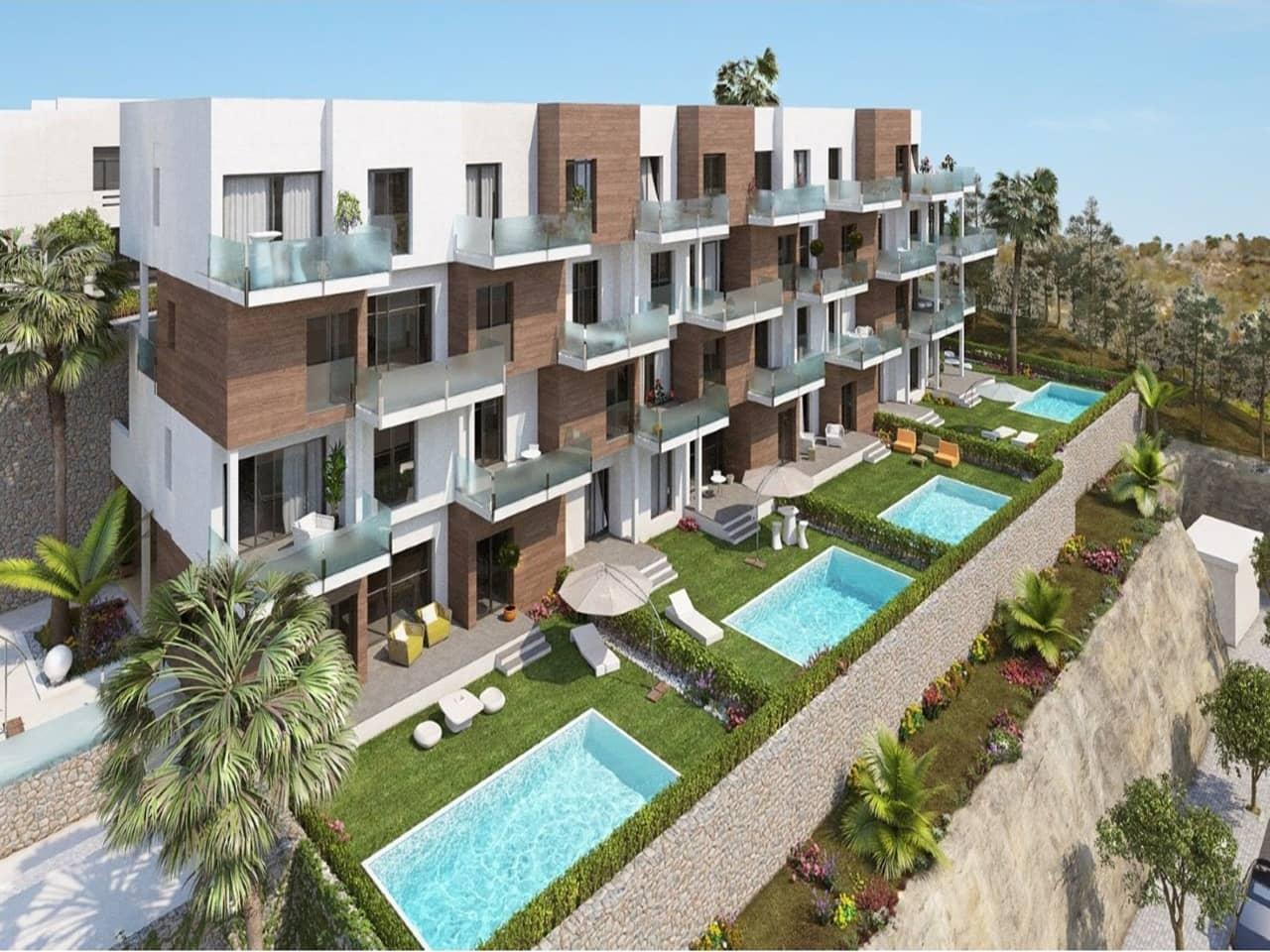 Apartamento de 3 habitaciones en Orihuela en venta - 299.000 € (Ref: 4229643)